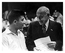 Bernstein and DeMille