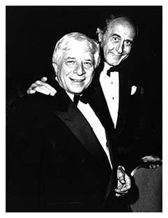 Bernstein and Mancini
