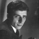 1940s Portrait