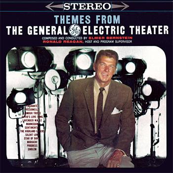Elmer Bernstein : DISCOGRAPHY