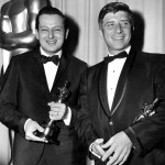 andre previn at oscars, 1963